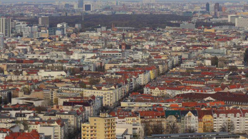 Sådan Får Du En God Ferie I Berlin