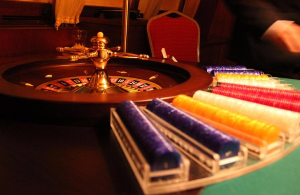 Spil roulette og prøv den helt nye version