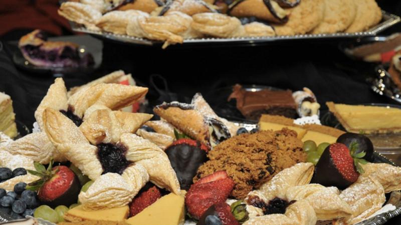 5 lækre desserter – og sunde