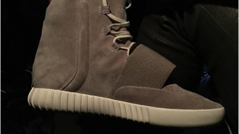 Sådan får du fingrene i eksklusive sneakers