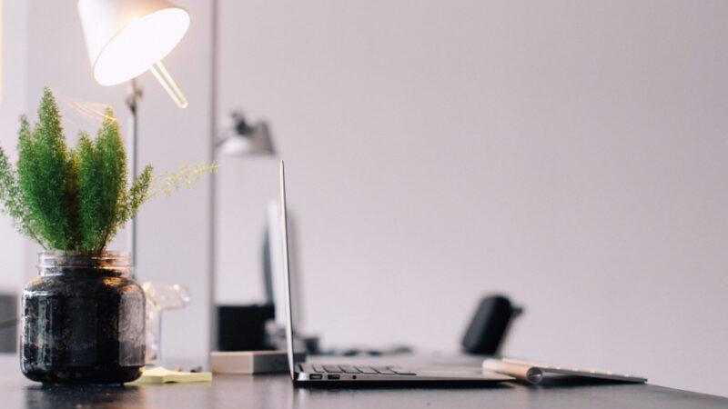 Retro lamper kan give et fedt udtryk