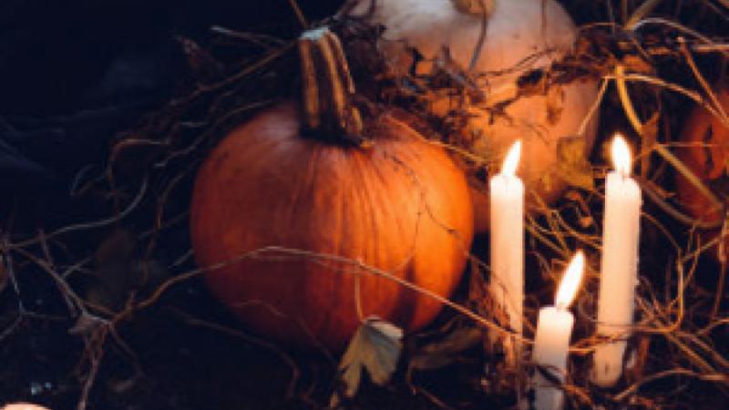 Bliv klar til halloween med nyt kostume