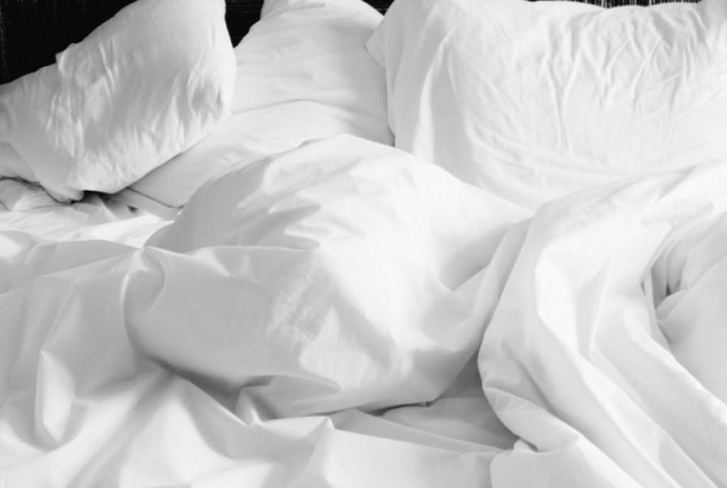 Behold den gode nattesøvn – også som ældre