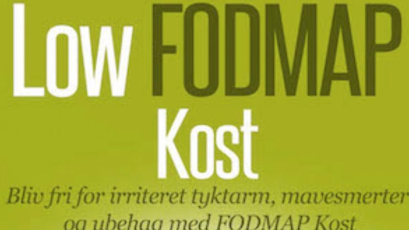 Anmeldelse af Low FODMAP Kost – Få ro i maven