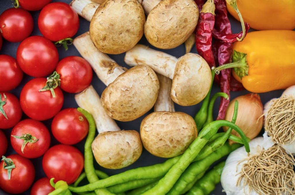 Opbevaring af fødevarer har ændret sig meget gennem historien