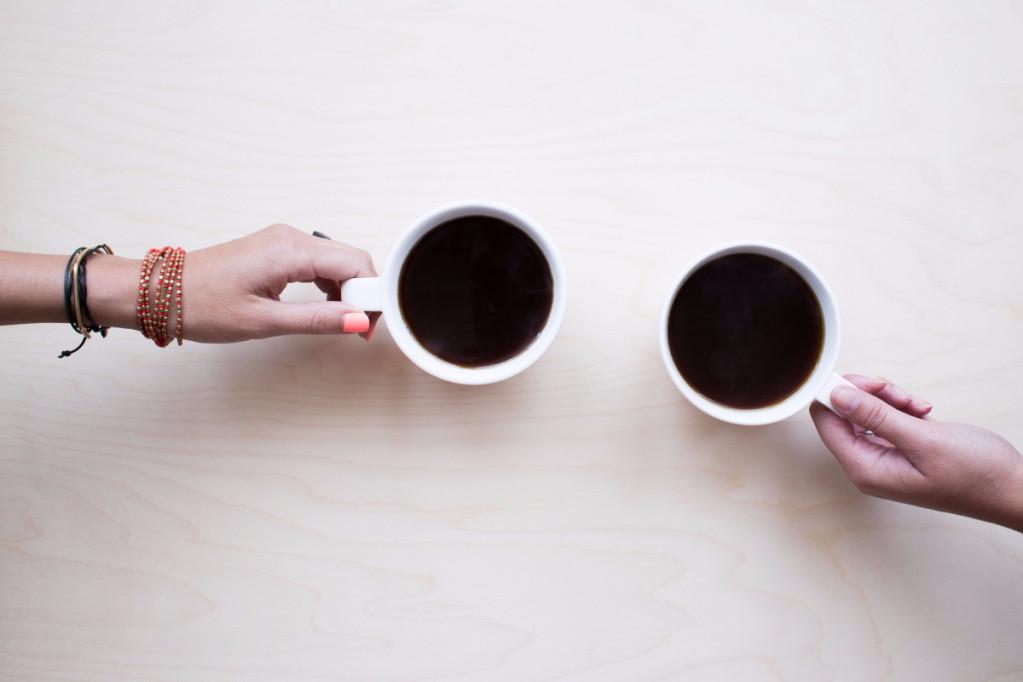 Køb også økologisk kaffe